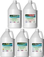Carpet Chemicals (Encapsulation)