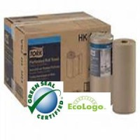 SCA HK1975A Kitchen Roll Brown