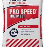 Morton Professional Ice Melt 50 lb
