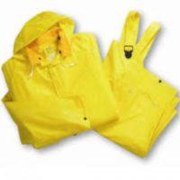 4025E Single Ply Rain Suit