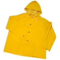 4036 Double Ply Jacket