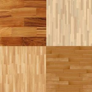 Wood Floor Products