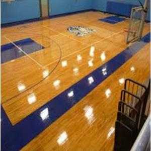 Oil Modified Urethane Wood Floor Seal & Finishes