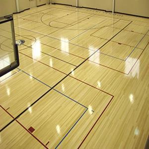 Water Base Urethane Wood Floor Finish