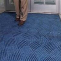 Waterhog Classic Diamond Entrance Mats