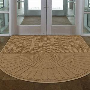 Waterhog ECO Grand Elite-One End Entrance Mats