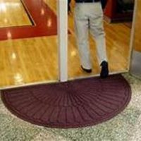 Waterhog ECO Grand Premier-Half Oval Entrance Mats