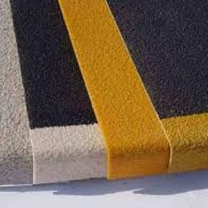 Non-Skid Safety Coatings