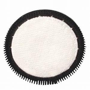 Carpet Bonnet Pad Holder Systems