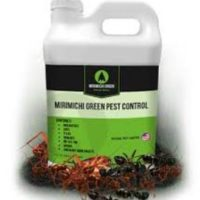 Green Insecticides