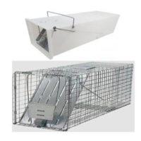 Wildlife Traps