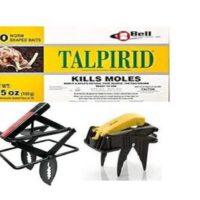 Mole Bait/Traps