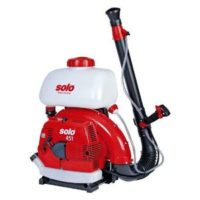 Backpack Sprayers Gas Powered
