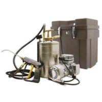 Foaming Equipment-Electric