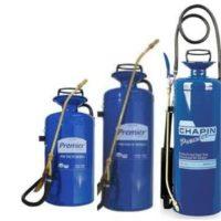 Epoxy Coated Sprayers
