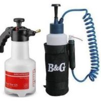 Compact Sprayers
