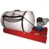 Spray Rigs Gas Powered