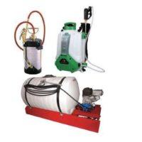 Pest Control Spraying Equipment