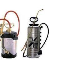 Stainless Steel Sprayers