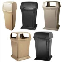 Ranger® Trash Containers