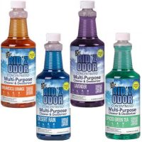 Liquid Odor Control