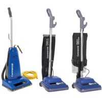 """Carpet Vacuums 12"""" Commercial Upright"""