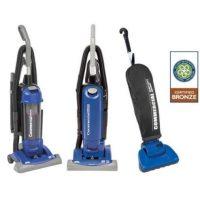Carpet Vacuums Upright CRI Bronze