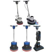Floor Machines