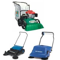 Power Sweepers