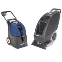 Carpet Extractor Self-Contained