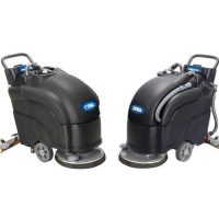 Automatic Floor Scrubbers Brush Assist