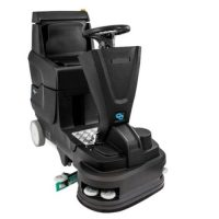 Automatic Floor Scrubbers Ride-On