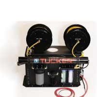 Tucker Window Cleaning Water Purification Systems